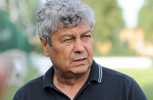 """Луческу: """"В Луцке нас ожидает сложнейший матч"""""""