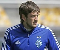 Попов получил небольшое повреждение