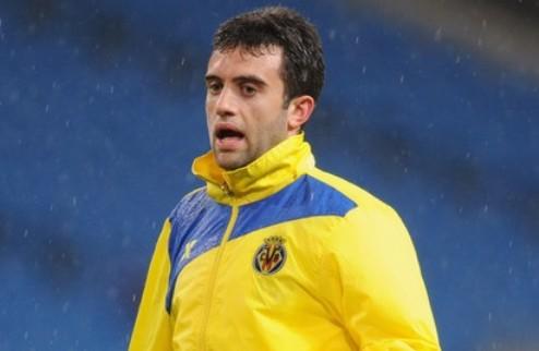 Вильярреал отрицает интерес Милана к Росси