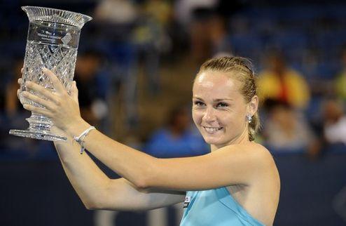 ��������� (WTA). ������ �����������