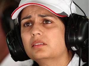 Формула-1. Заубер не волнуется относительно пилотского состава на следующий год