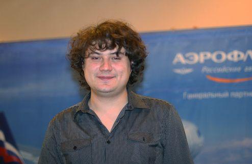 Шахматы. Коробов захватил лидерство в чемпионате Украины