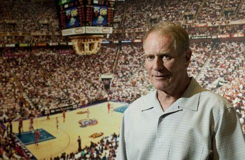 НБА. Юта в поисках нового генерального менеджера