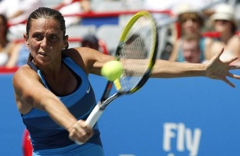 �������� (WTA). ������ ��������� � �����, ������ ������