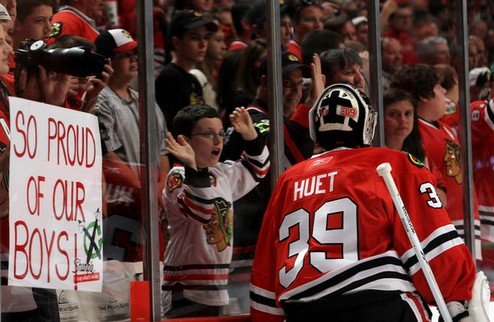 Юэ может вернуться в НХЛ