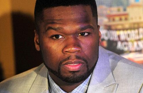 """50 Cent: """"Верю, что смогу организовать бой Мейвезер — Паккьяо"""""""