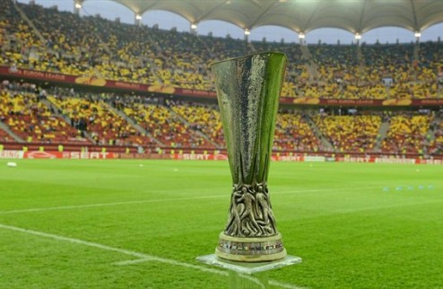 Доходы от Лиги Европы сезона 2012/2013