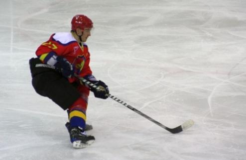 ПХЛ. Магдеев не смог закрепиться в харьковском Динамо