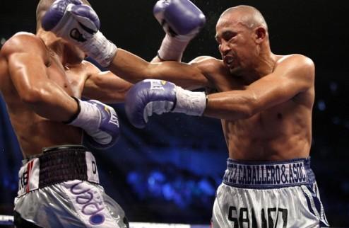 Салидо готов драться с Бронером