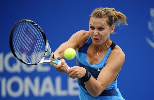 Монреаль (WTA). Успехи Квитовой и Шафаржовой