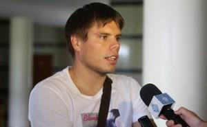 """Вукоевич: """"Хотел, чтобы в соперники досталась Боруссия М"""""""