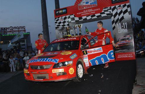 Mentos Ascania Racing � � ����� ���������