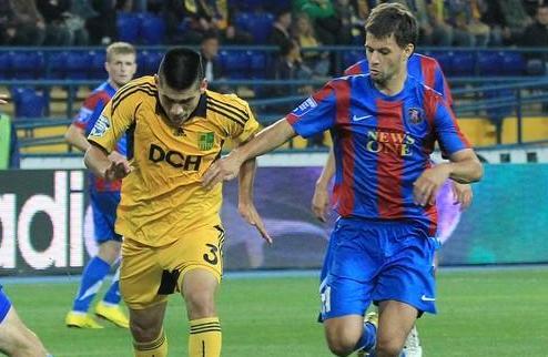 Премьер-лига Украины. Превью матчей воскресенья