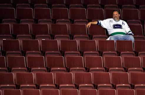 НХЛ. Бобби Орр на стороне игроков в вопросе локаута