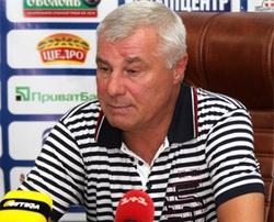"""Демьяненко: """"Команда не сразу создается, на это могут уйти годы"""""""