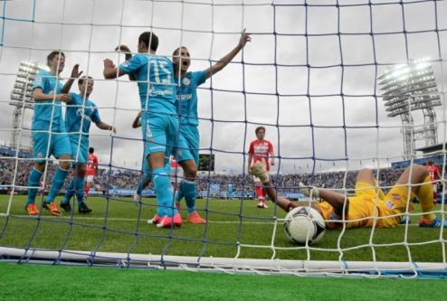 Российская Премьер-лига. Итоги тура