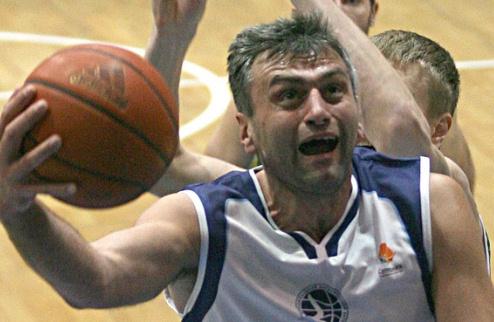 Леонид Яйло завершил карьеру