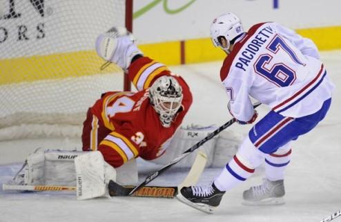 НХЛ. Пасиоретти подписал новый контракт с Монреалем