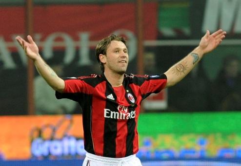 Кассано требует от Милана гарантий игры в основе