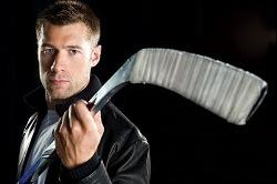 НХЛ. Олунд мечтает вернуться в игру