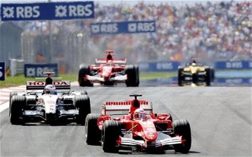 Формула-1 может вернуться в Турцию