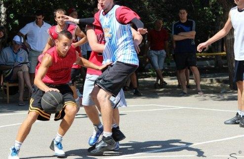 ФИБА хочет включить баскетбол 3 на 3 в программу Олимпиады