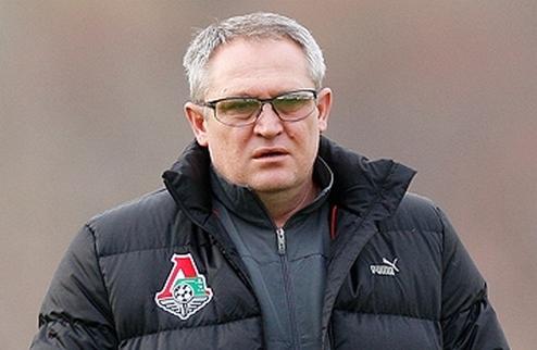 Красножан — новый тренер Кубани