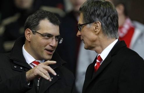 """Генри: """"Ливерпуль может выйти на уровень европейских топ-клубов"""""""
