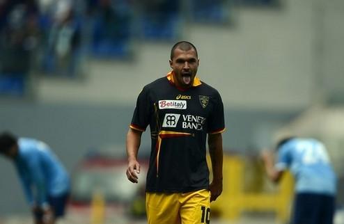 Божинов продолжит карьеру в Торино?