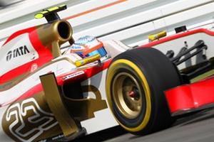 Формула-1. Цель Картикеяна — настичь де ла Росу в квалификациях