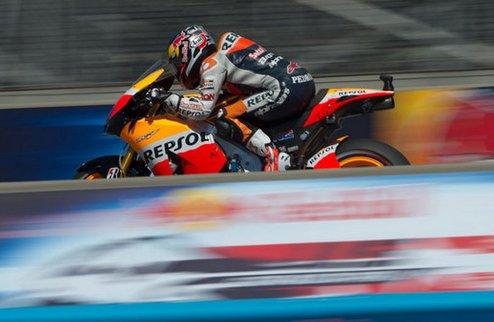 """MotoGP. Педроса: """"Буду бороться за победу в Инди"""""""