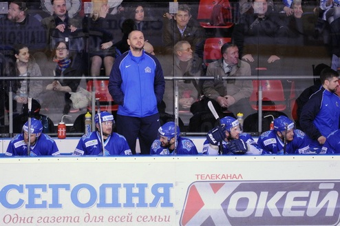 ПХЛ. Сокол продолжит подготовку к сезону в Виннице
