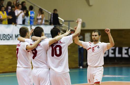Футзал. Студенческая сборная Украины отправляется на чемпионат мира