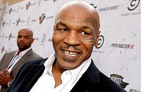"""Тайсон: """"50 Cent'у нужно быть осторожнее в новом бизнесе"""""""