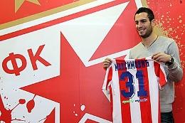 Ювентусу интересен сербский защитник