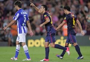 """Педро: """"Всегда приятно, когда Реал теряет очки"""""""