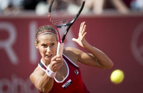 ������ (WTA). ������� �����������, �������� ������ � ��������