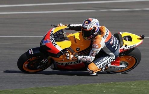 "MotoGP. �������: ""� �������� ����� ������������� ��������� �����������"""