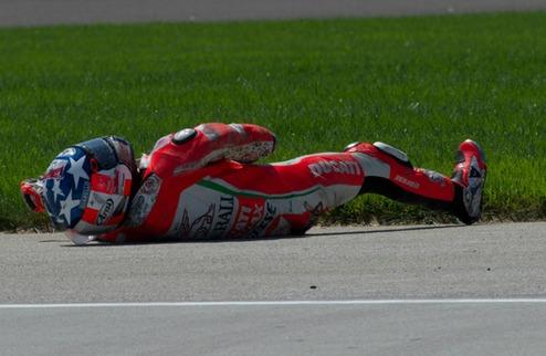 MotoGP. ������ �� ������ � ����