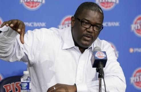 НБА. Детройту нужны защитники