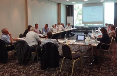 IIHF иницирует возрождение европейских клубных турниров