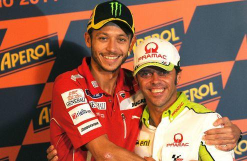 MotoGP. ���������: ����� � ������