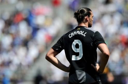 Ливерпуль не отпустит Кэрролла