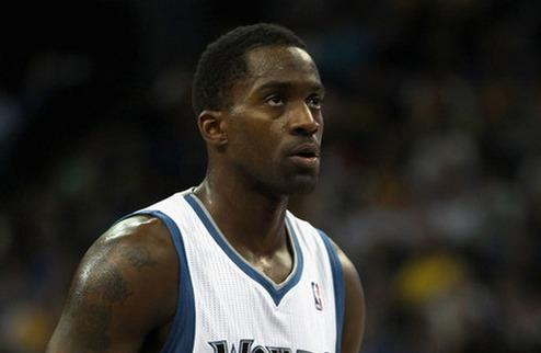 НБА. Уэбстер тренируется с Вашингтоном