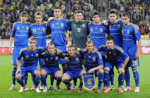 Блохин назвал состав на матч с Англией