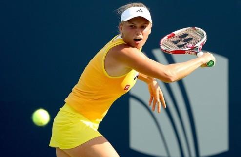 Нью-Хейвен (WTA). Эррани и Квитова в полуфинале