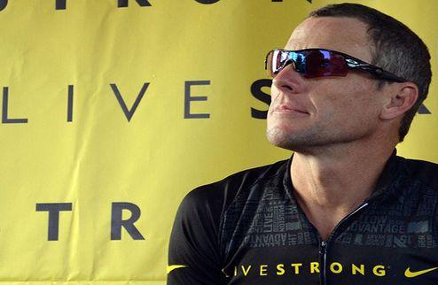 Армстронг сдался: семь побед на Тур де Франс под угрозой