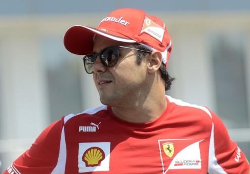 Gazzetta dello Sport: Масса — худший в Формуле-1