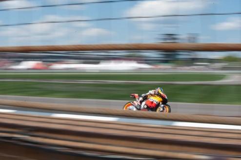 MotoGP. ����-��� �����. ������� ���������� ������ ��������