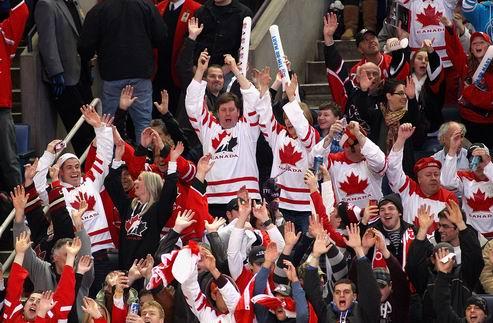 НХЛ. Канада может позволить себе еще три команды в Лиге